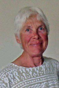 Helena Myers