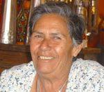 Juana Lazoya
