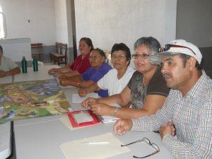 promotoras focus on Mexico's health crisis