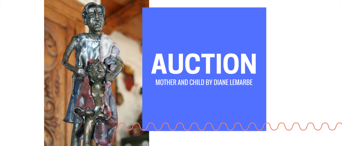 Permalink to: ONLINE (Silent) AUCTION