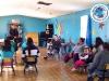 Health/Nutrition Workshop.