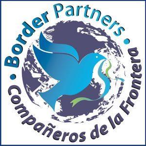 Border Partners bilingual logo
