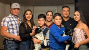 gloria family
