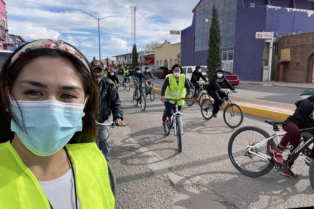 Bike March 2021